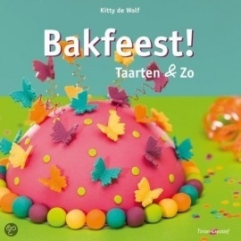 BAKFEEST Taarten & zo