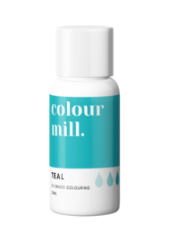 Colour Mill_Teal (20ml)