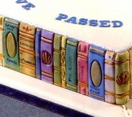 Patchwork Cutter Book Ends Embrosser