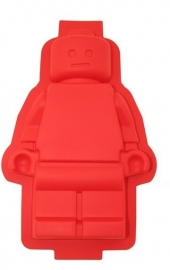 2-d lego pop bakvorm