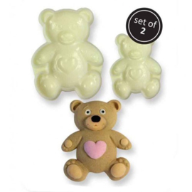 JEM Pop It® Teddy Bear