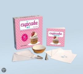 De Cupcakekit - Susanna Fee