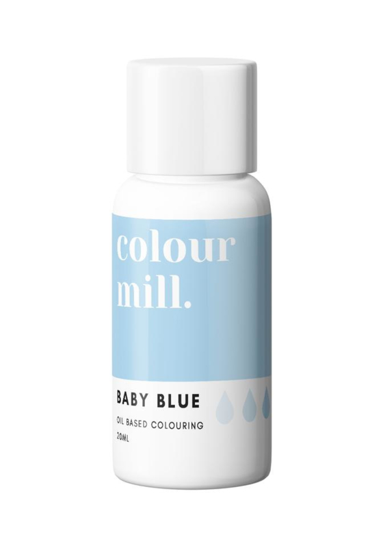 Colour Mill_Baby blue (20ml)