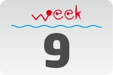 4 - week 9 / 29 februari - 7 maart