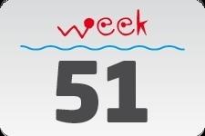 4 - week 51 / 18 december - 25 december
