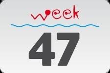 4 - week 47 / 20 november - 27 november