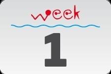 4 - week 1 / 2 januari - 9 januari