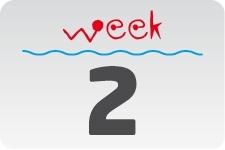 1 - week 2 / 9 januari - 16 januari