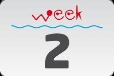 4 - week 2 / 9 januari - 16 januari