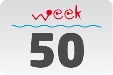 1 - week 50 / 14 december - 21 december