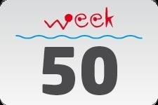 4 - week 50 / 11 december - 18 december