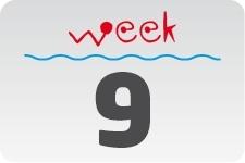 4 - Week 9 / February 29 - March 7