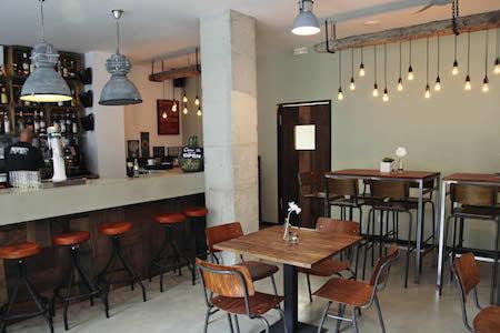 Bar Enzo Moraira | Calamora