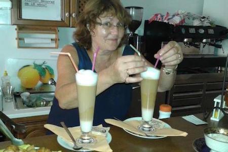 Cafe Harmonie Moraira | Calamora