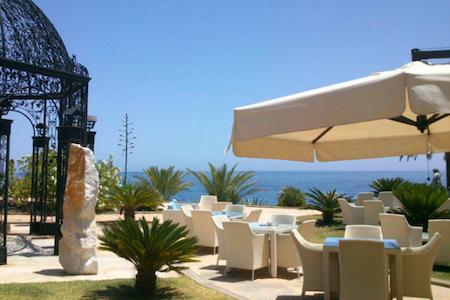 Cafe del Mar Moraira | Calamora