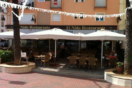 El Nido Moraira | Calamora