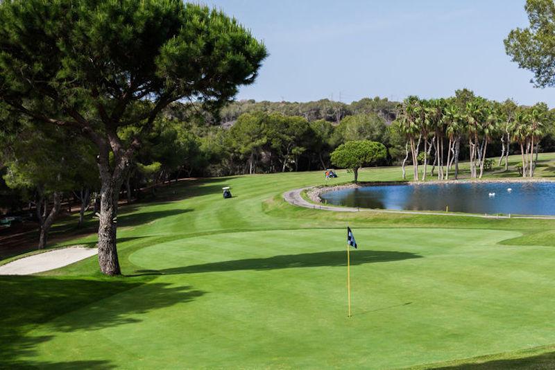 Las ramblas golf_Moraira_Costa-Blanca