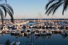 haven van Moraira