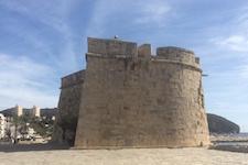 Kasteel van Moraira