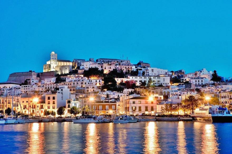 dagtrip Ibiza