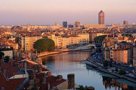 Lyon-Moraira_vakantie