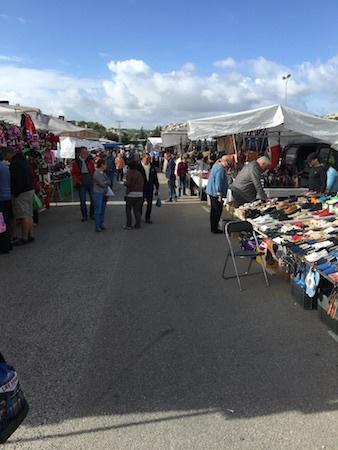 Markt Moraira