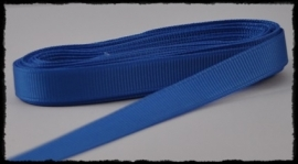 Grosgrain 10mm, kobalt  - 5 meter
