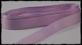 Grosgrain 10mm, lila - 5 meter