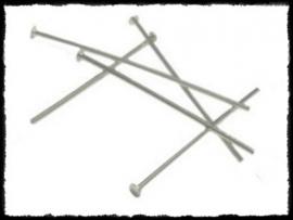Nietstiften - 45mm - 50 stuks