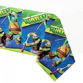 Ninja Turtles feestartikelen tafelkleed