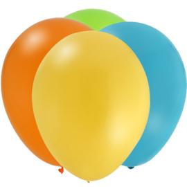 De Gruffalo feestartikelen ballonnen (16st)