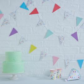 Pick & Mix feestartikelen - Confetti Sprinkles slinger (4m)