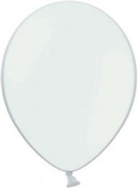 Latex ballonnen wit (10st)