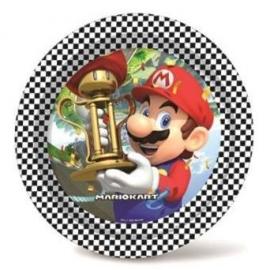Nintendo Mariokart feestartikelen