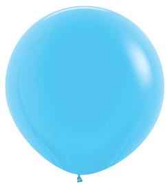 XL Mega ballon | Pastel Blauw