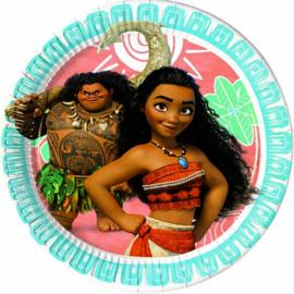 Disney Vaiana/ Moana feestartikelen