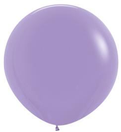 XL Mega ballon | Lila Paars