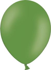 Latex ballonnen groen (10st)