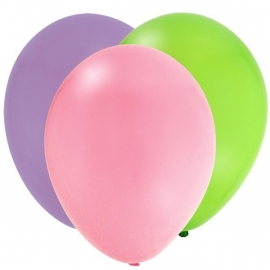 """Baby Clothes"" babyshower ballonnen (12st)"