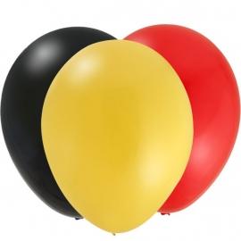 Hoe tem je een Draak feestartikelen - ballonnen (12st)