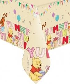 Winnie the Pooh feestartikelen tafelkleed
