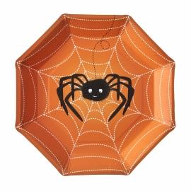 Spooky Spider Halloween feestartikelen