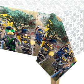Lego Ninjago feestartikelen - tafelkleed