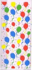 Cello bags/ cellofaanzakjes ballonnen (20st)