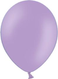 Latex ballonnen lavendel lila (10st)