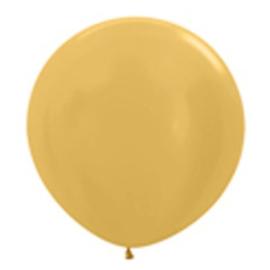 XL Mega Ballon | Goud