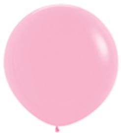 XL Mega ballon | Bubblegum Roze