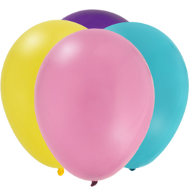My Little Pony feestartikelen - ballonnen (16st)