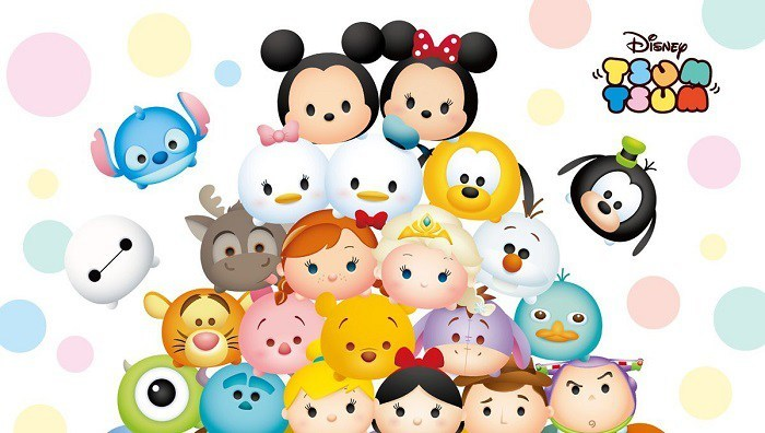 Disney-tsum-tsum-party