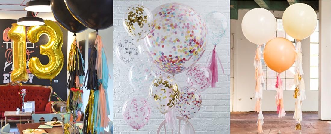 ballon-decoraties